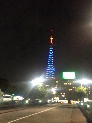 東京ロイヤル会